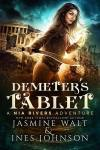 Demeters Tablet COVER