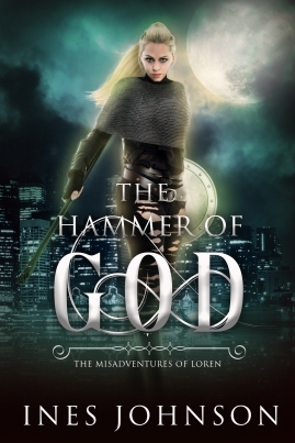 Ines.Johnson.HammerofGod.eBook