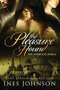 The Pleasure Hound: The Complete Serial