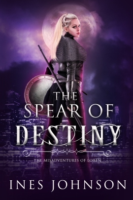 Ines.Johnson.SpearofDestiny.eBook