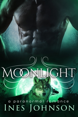 Moonlight man chest