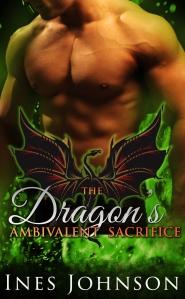 Ambivalent Sacrifice COVER